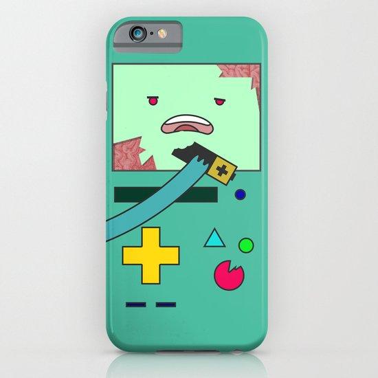 Zom-BMO iPhone & iPod Case