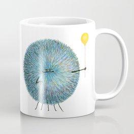 Poofy Poofus Coffee Mug