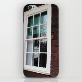 Storefront Window iPhone Skin