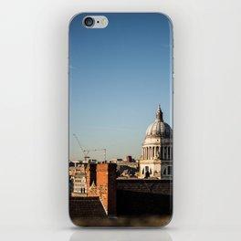 Nottingham City Hall iPhone Skin