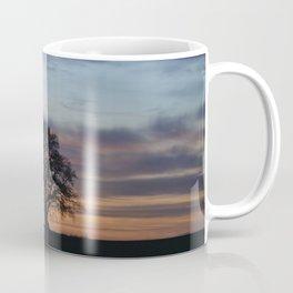 Hello Goodbye Coffee Mug