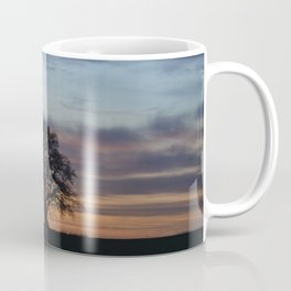 Hello Goodbye Coffee Mug