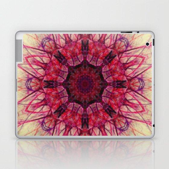 Intention Laptop & iPad Skin