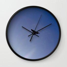 UNTITLED #61 Wall Clock