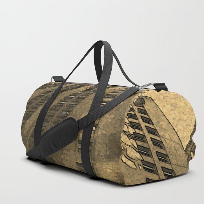 Old Bank PA170710a-14 Duffle Bag