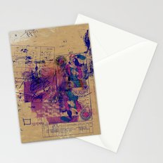 misprint 104 Stationery Cards