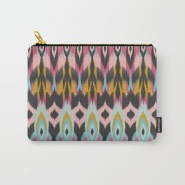 Bohemian Tribal Carry-All Pouch