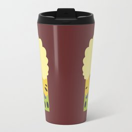 English Budgerigar 2 Travel Mug