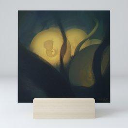 Dreaming Mini Art Print