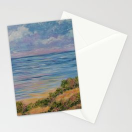 Beach Dreaming Stationery Cards