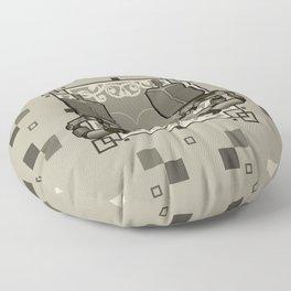 042-153 Floor Pillow