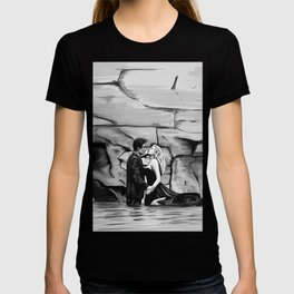 La Dolce Vita by Fellini T-shirt
