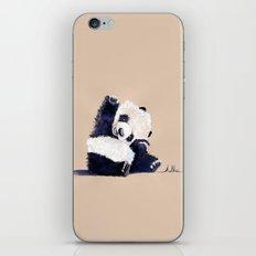 Hello Panda iPhone & iPod Skin