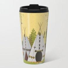 Tipis Travel Mug