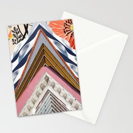 roof Stationery Cards