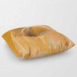 Original Abstract Duvet Covers by Mackin Floor Pillow