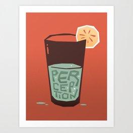 Perception Art Print