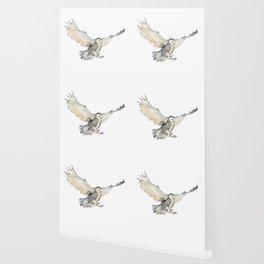 Arctic Snowy Owl Wallpaper