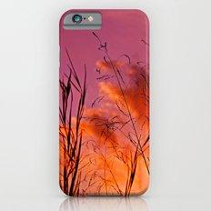 Sundown Silhouettes iPhone 6s Slim Case
