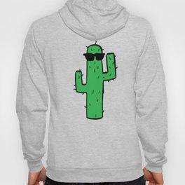 Sunshine Cactus Hoody