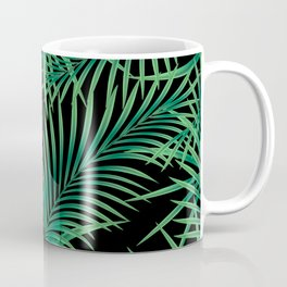 Tropical pattern. Coffee Mug