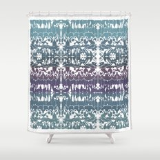 Mirror of Style Shower Curtain