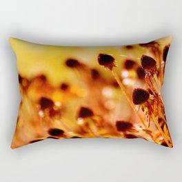 BEAUTY REMAINS Rectangular Pillow