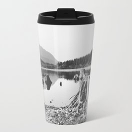 Sea of Stumps Travel Mug