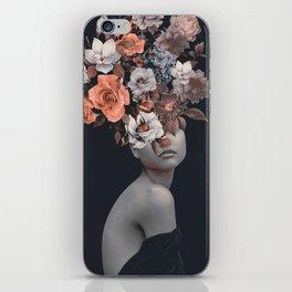 Bloom 11 iPhone Skin