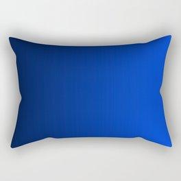 Blue Night Rectangular Pillow