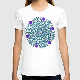 Purple madness T-shirt