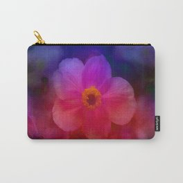Rainbow Anemone Carry-All Pouch