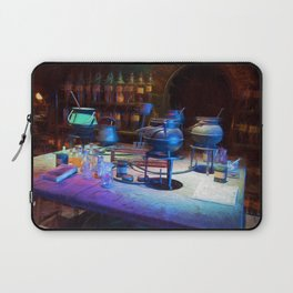 Potions Class Laptop Sleeve
