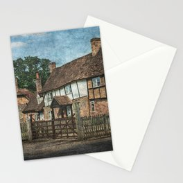 An Oxfordshire Village Stationery Cards