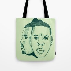 Watch The Throne II Tote Bag
