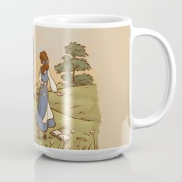 Adventure in the Great Wide Somewhere Coffee Mug