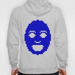 Pixel Face Hoody