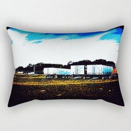 Bins 7817 Rectangular Pillow