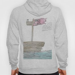 The Pirates Hoody