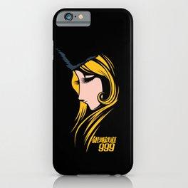 167 Maisha iPhone Case