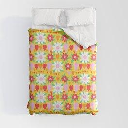 vintage 30 Comforters