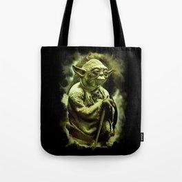 Grand Master Yoda Tote Bag