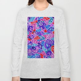 Esperanza Long Sleeve T-shirt