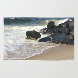 Baesic Belmar Beach Rug