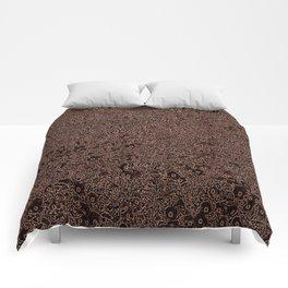 Flower Meadow Comforters