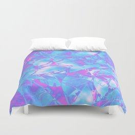 Grunge Art Floral Abstract G171 Duvet Cover