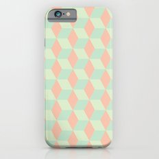 Patterns on Patterns iPhone 6s Slim Case