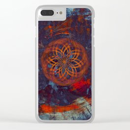 nonsuch Clear iPhone Case