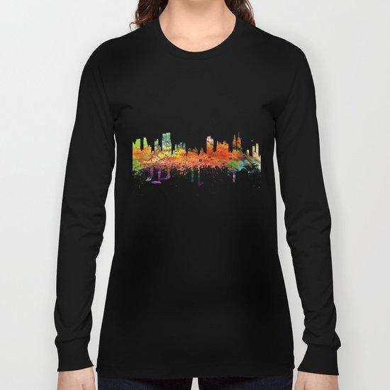 YORK, NEW YORK Long Sleeve T-shirt