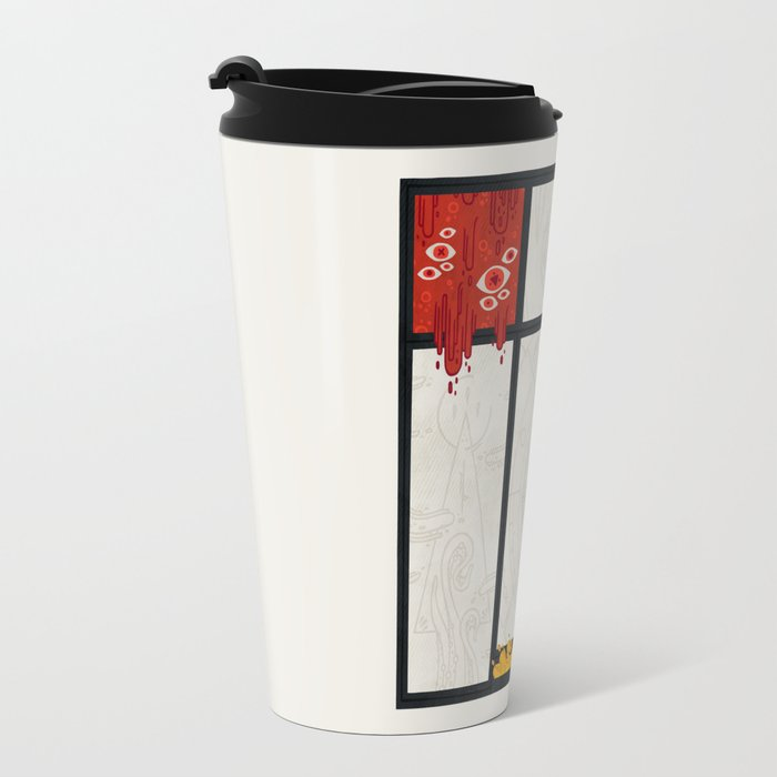 Tribute Travel Mug